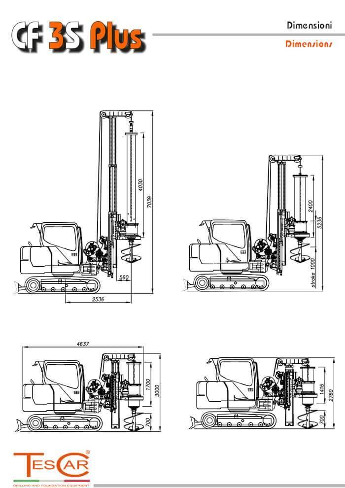 Tescar-CF3-S-Plus